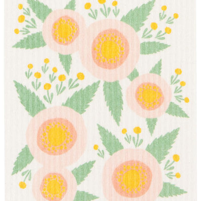 Danica/Now Designs Rosa - Swedish Dishcloth