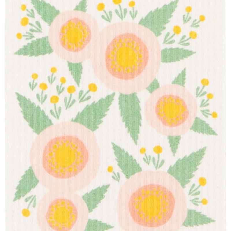 Danica/Now Designs Rosa - Swedish Dishcloth