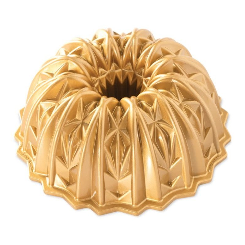 Nordicware Crystal Bundt Pan