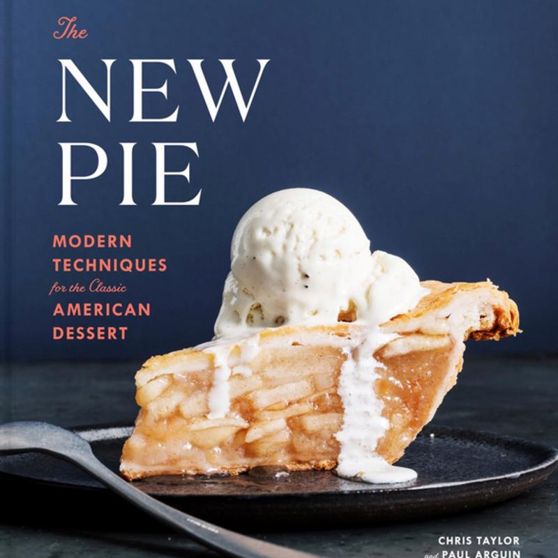 The New Pie - Chris Taylor & Paul Arguin