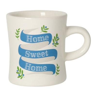 Danica/Now Designs Mug - Diner, Home Sweet Home