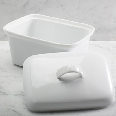 BIA Cordon Bleu BIA Covered Butter Dish (CDN 1LB)