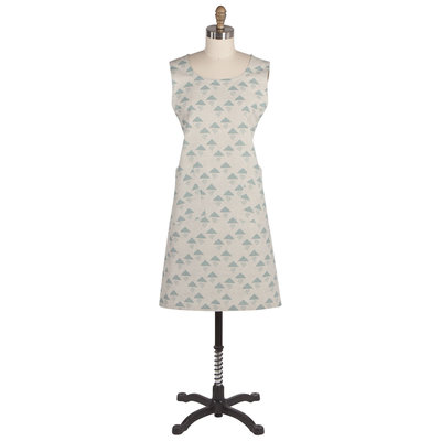 Danica/Now Designs Apron Smock Cloud