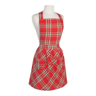 Danica/Now Designs Apron Classic Noel