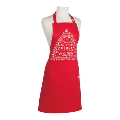 Danica/Now Designs Apron Chef Merry Little Christmas