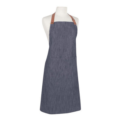 Danica/Now Designs Apron Renew Denim