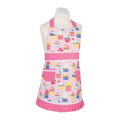 Danica/Now Designs Apron (Kids) Sally Cupcakes