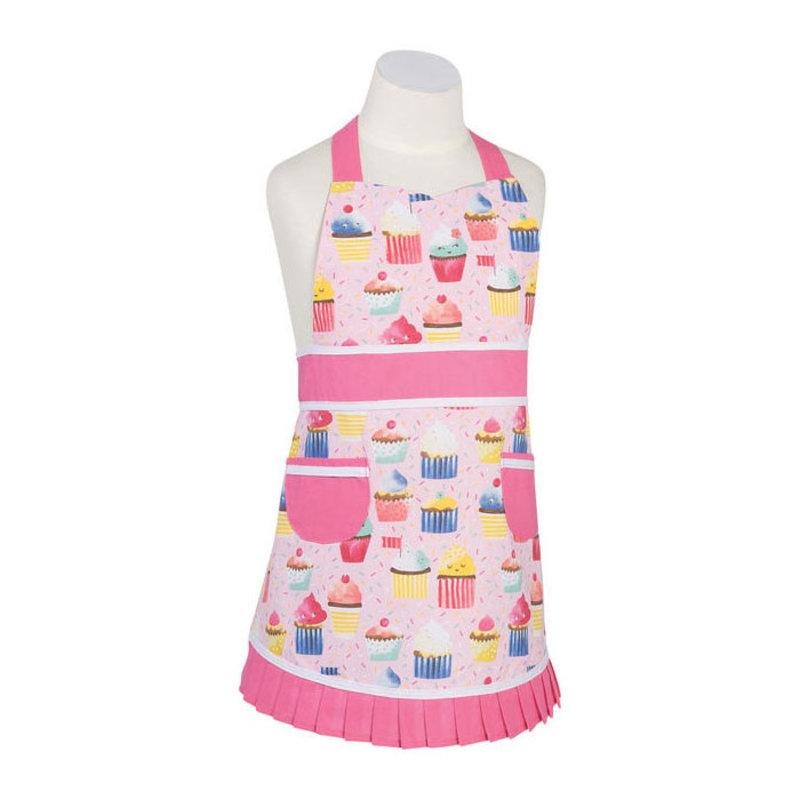 Danica/Now Designs Apron (Kids) Sally Cupcakes