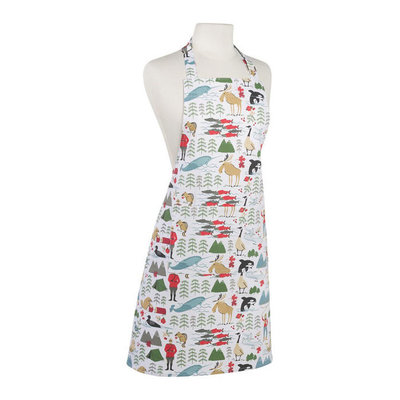 Danica/Now Designs Apron Chef True North