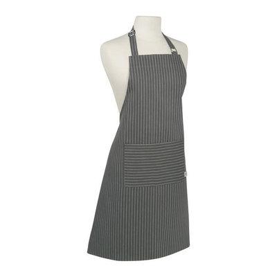 Danica/Now Designs Apron Chef Pinstripe Granite