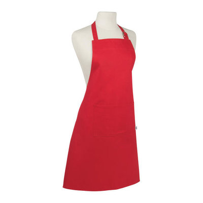 Danica/Now Designs Apron Chef Red