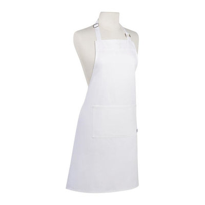 Danica/Now Designs Apron Chef White