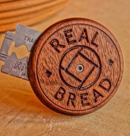 WireMonkey UFO Real Bread- Wiremonkey Bread Lame