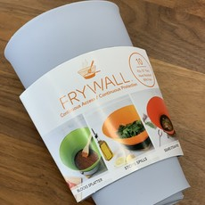 "Frywall Frywall 10"" Splatter Guard"