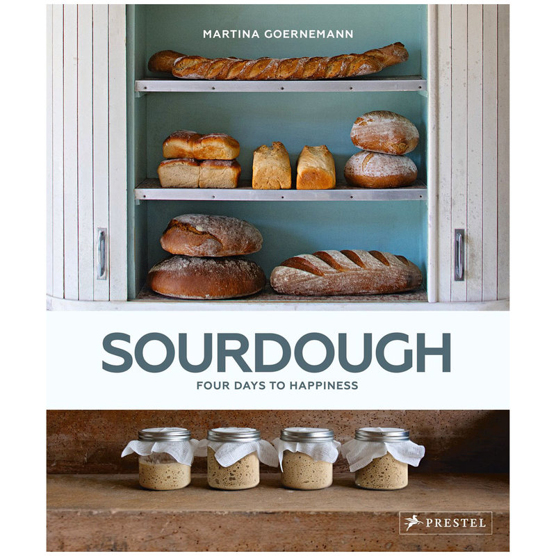 Sourdough - Martina Goernemann