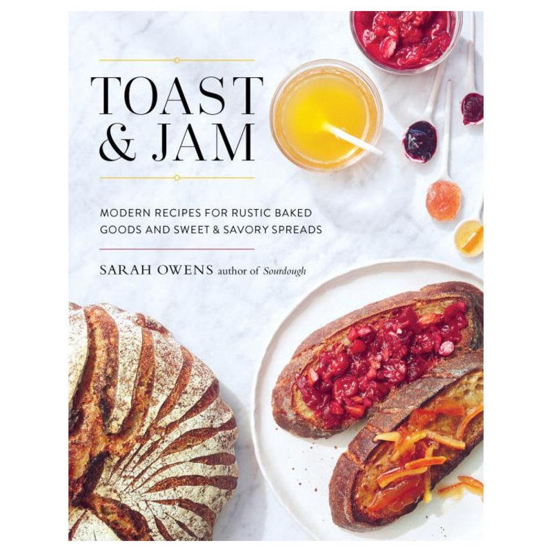 Toast & Jam - Sarah Owens