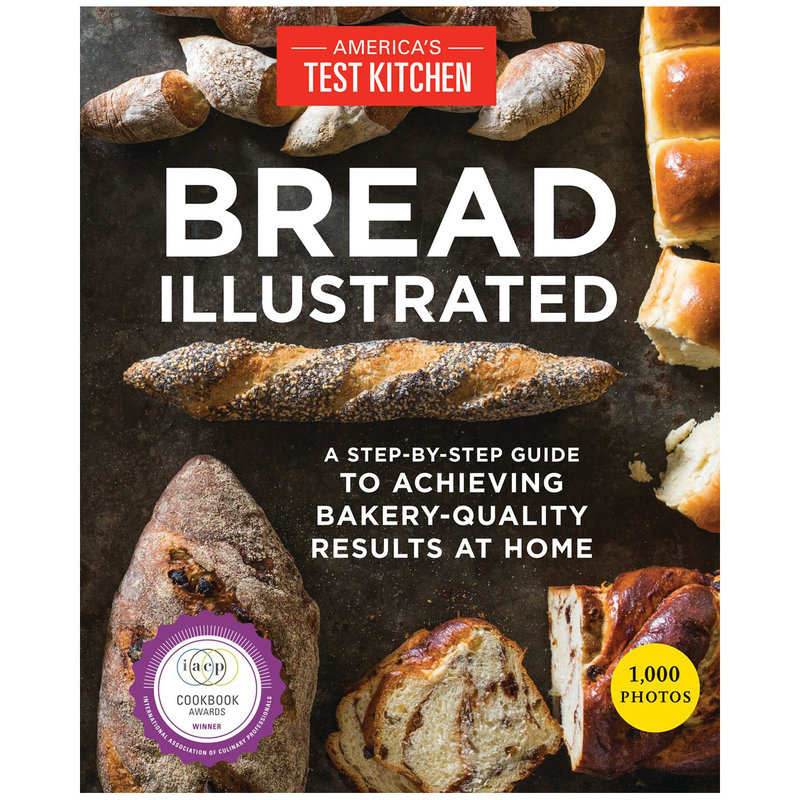 Bread Illustrated - ATK