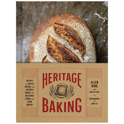 Heritage Baking - Ellen King