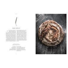 Artisan Sourdough - Casper Andre Lugg, Martin Ivar Hveem Fjeld