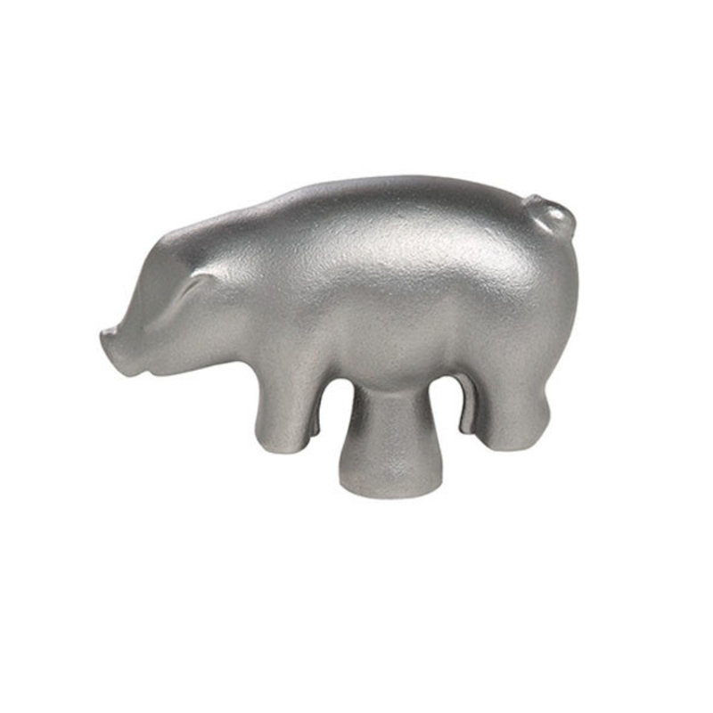 Staub Staub Decorative Pig Knob