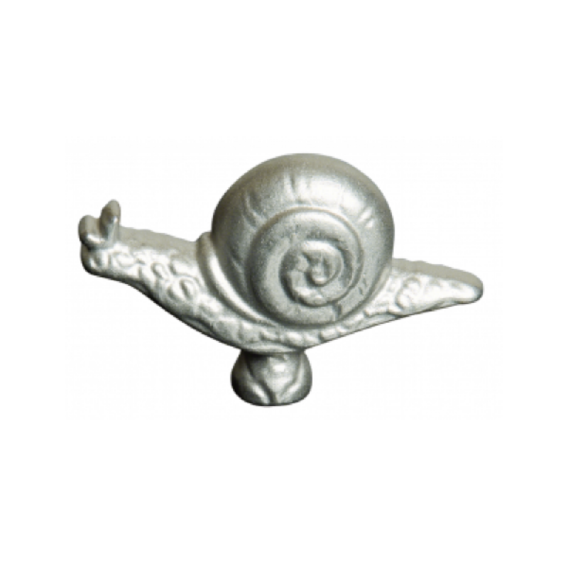 Staub Staub Decorative Snail Knob