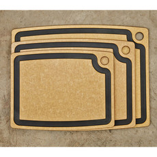 epicurean Board GS 17.5x13 Nat/Slate Core