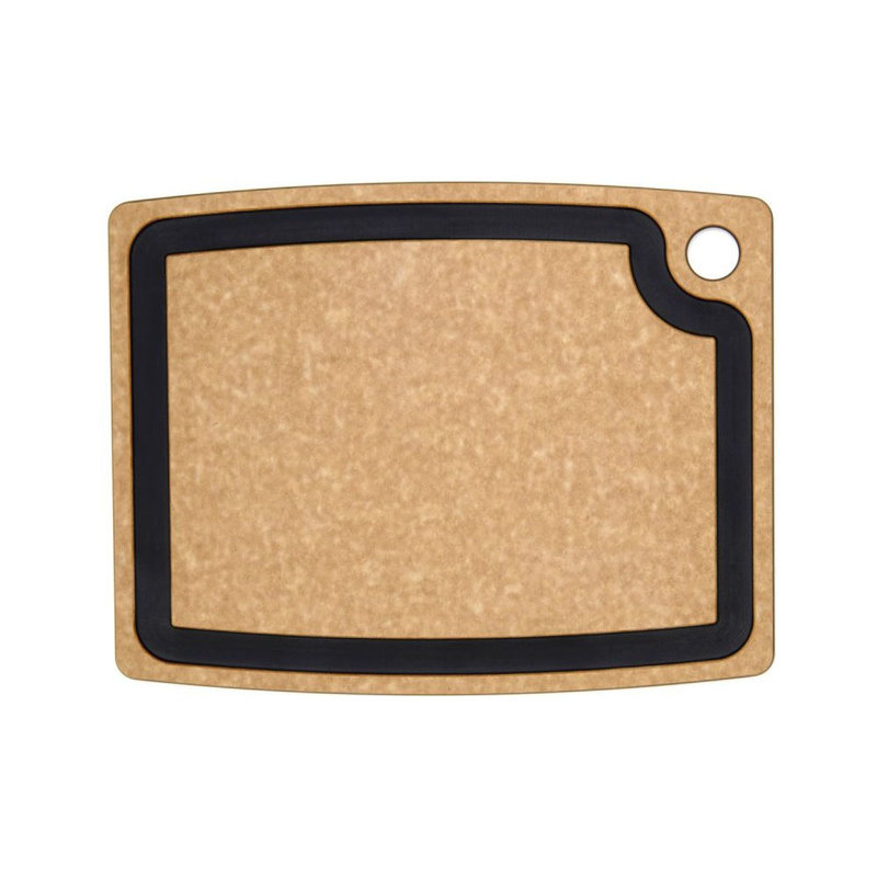 epicurean Board GS 11.25x14.5 Nat/Slate Core