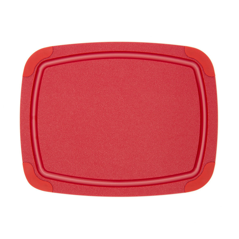 epicurean Board Poly Red 11.5x9