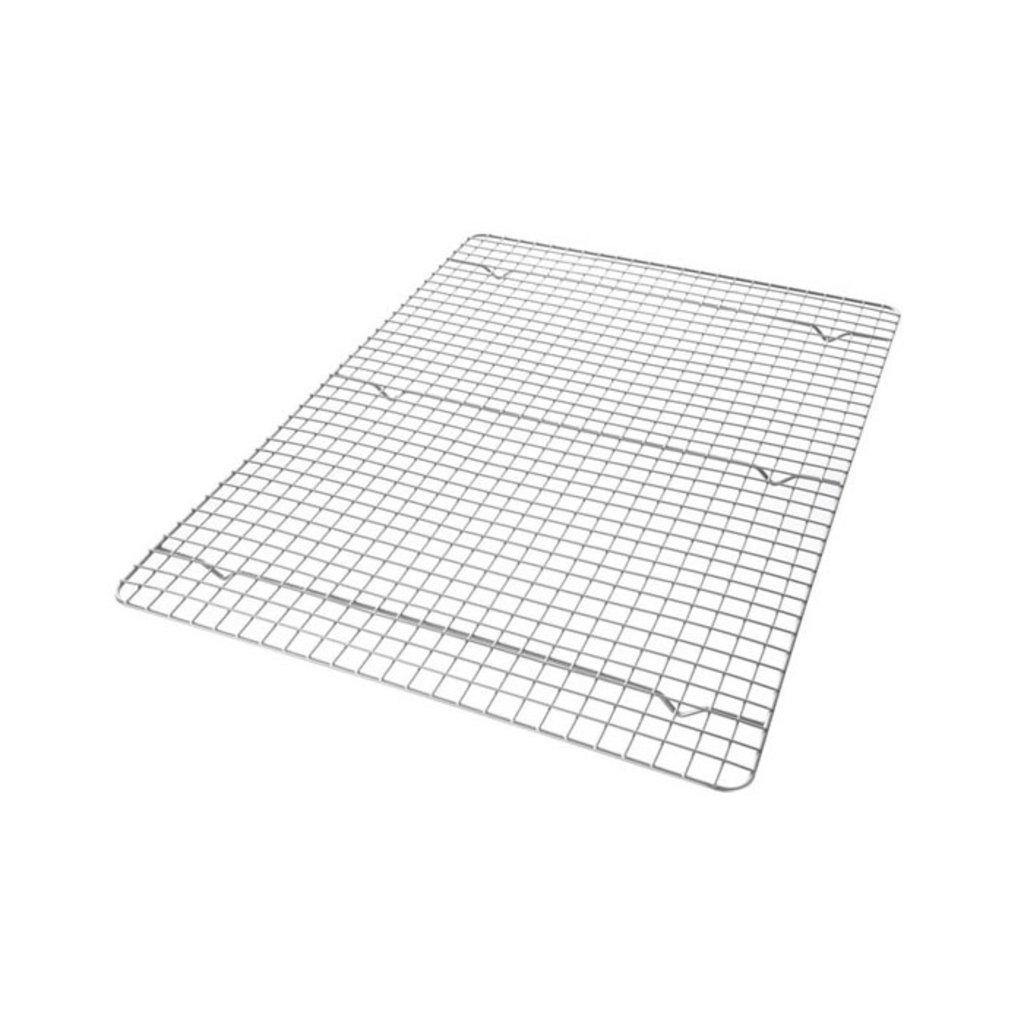 USA Pan Half Sheet Baking Rack Set