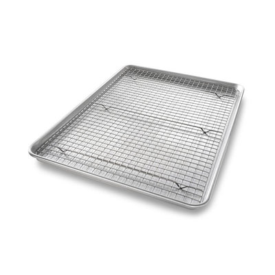 USA Pan Extra Large Baking Rack Set