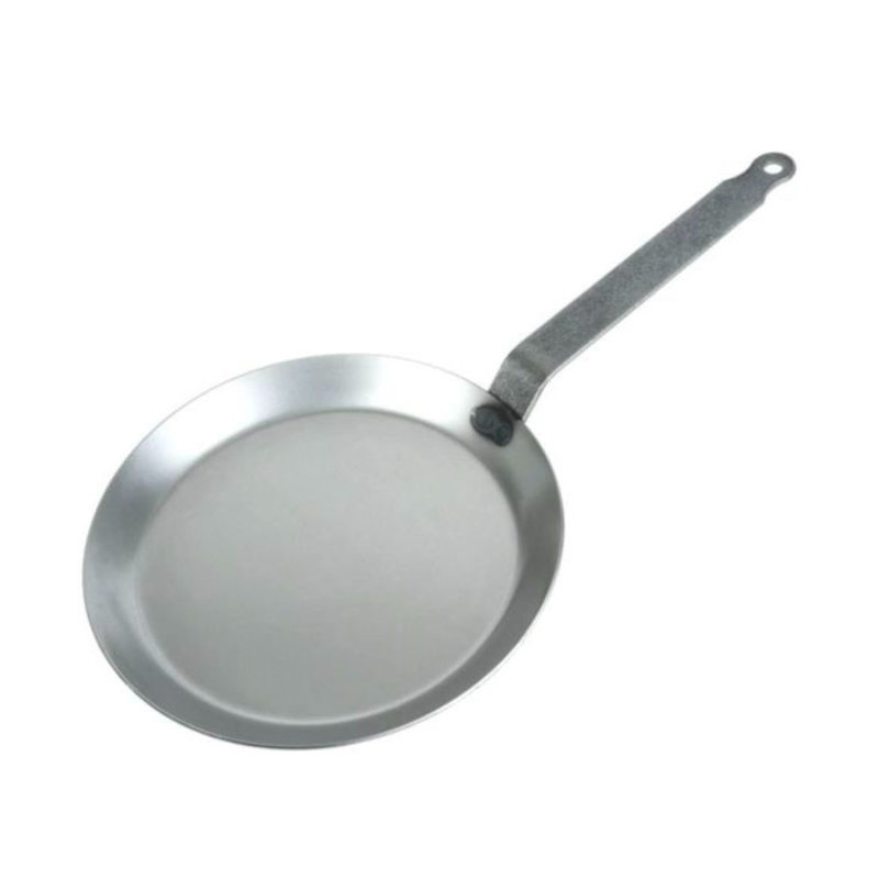 "Matfer Bourgeat Matfer Bourgeat Carbon Steel 9.5"" Crepe Pan"
