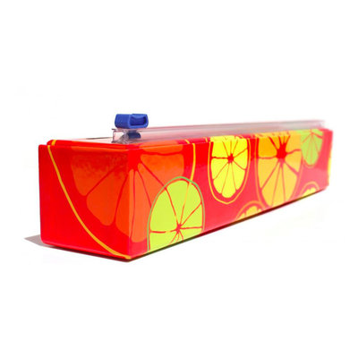 ChicWrap ChicWrap Plastic Wrap Citrus Dispenser