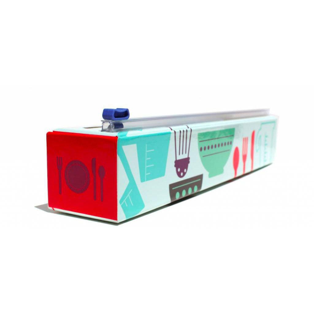 ChicWrap ChicWrap Plastic Wrap Dispenser - Cook's Tools
