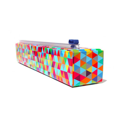 ChicWrap ChicWrap Plastic Wrap Triangles Dispenser