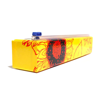 ChicWrap ChicWrap Plastic Wrap Sunflower Dispenser