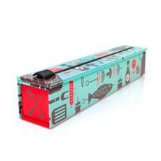 ChicWrap ChicWrap Foil Dispenser - BBQ Tools