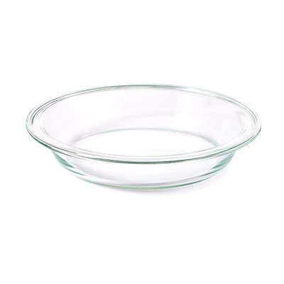 OXO Pie Plate Glass 9""