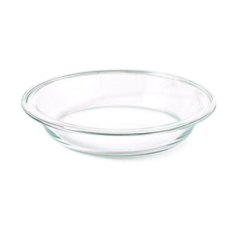"OXO Pie Plate Glass 9"""
