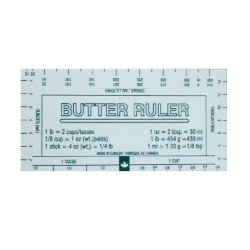 Fox Run Butter Ruler