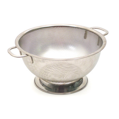 RSVP International Inc Pierced Colander 3-Qt