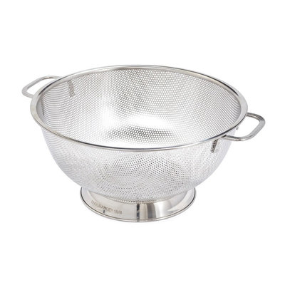 RSVP International Inc Pierced Colander 5-Qt