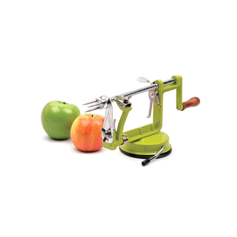 RSVP International Inc Apple Slicer Corer Peeler