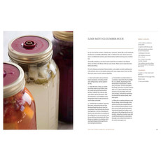 Farmhouse Culture Guide to Fermenting