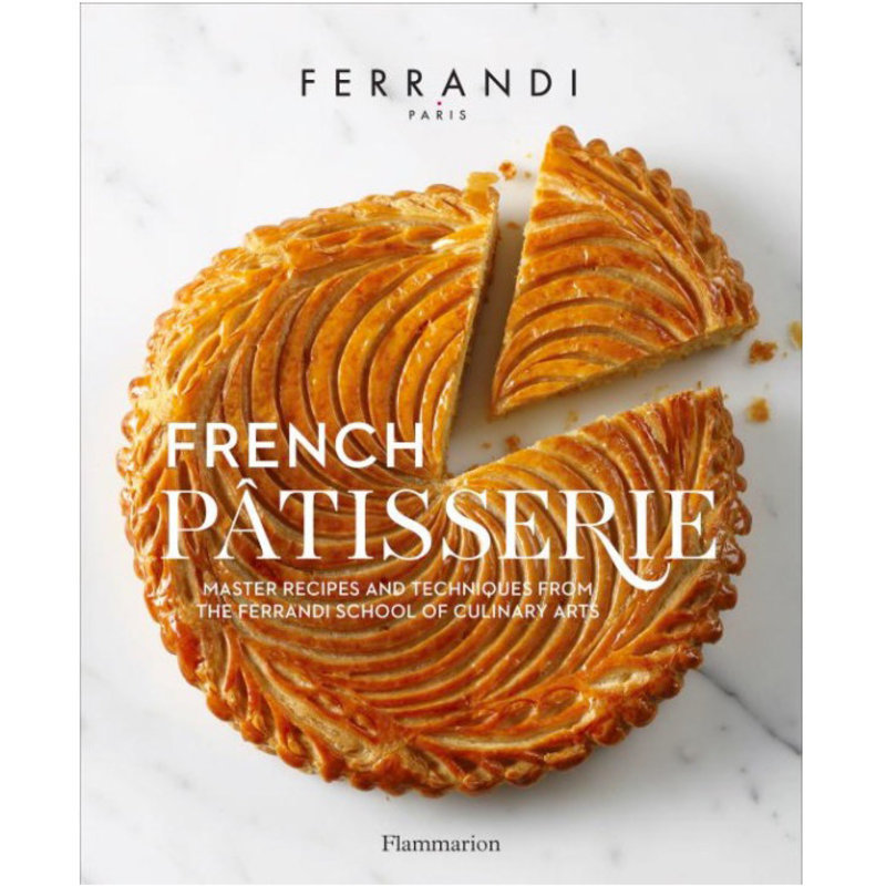 French Patisserie - Ecole Ferrandi