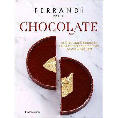 Chocolate - Ecole Ferrandi