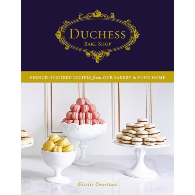 Duchess Bake Shop - Giselle Corteau