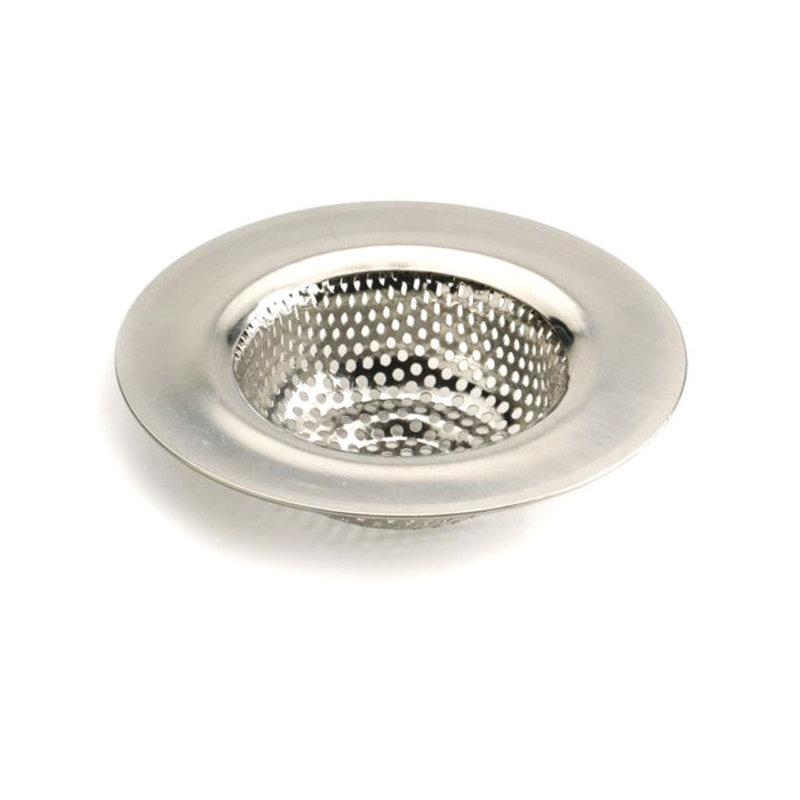 RSVP International Inc RSVP Stainless Steel Sink Strainer large