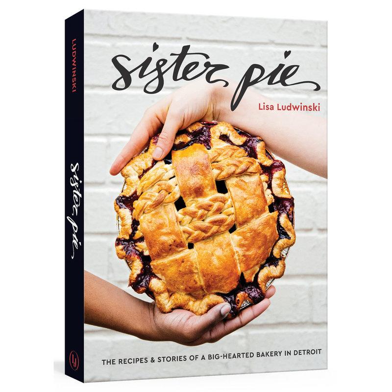 Sister Pie - Lisa Ludwinski