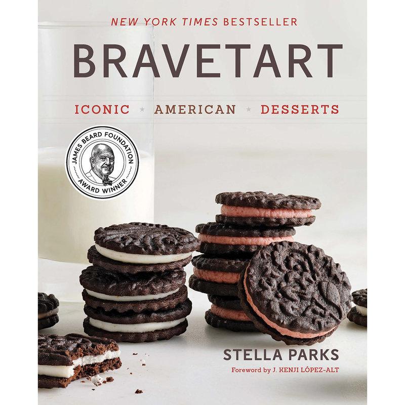 Bravetart by Stella Parks