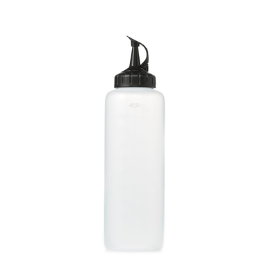 OXO OXO 16oz Squeeze Bottle With Cap